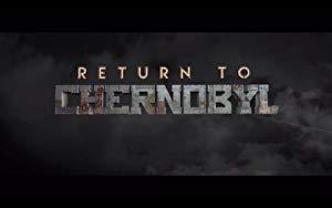 Visszatérés Csernobilba