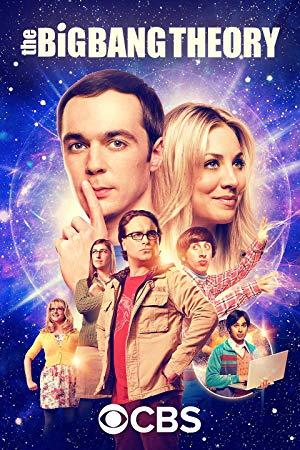 Agymenők / The Big Bang Theory - (teljes sorozat!)
