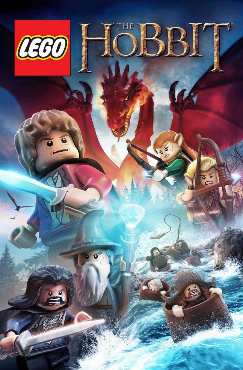[R.G. Mechanics] LEGO The Hobbit