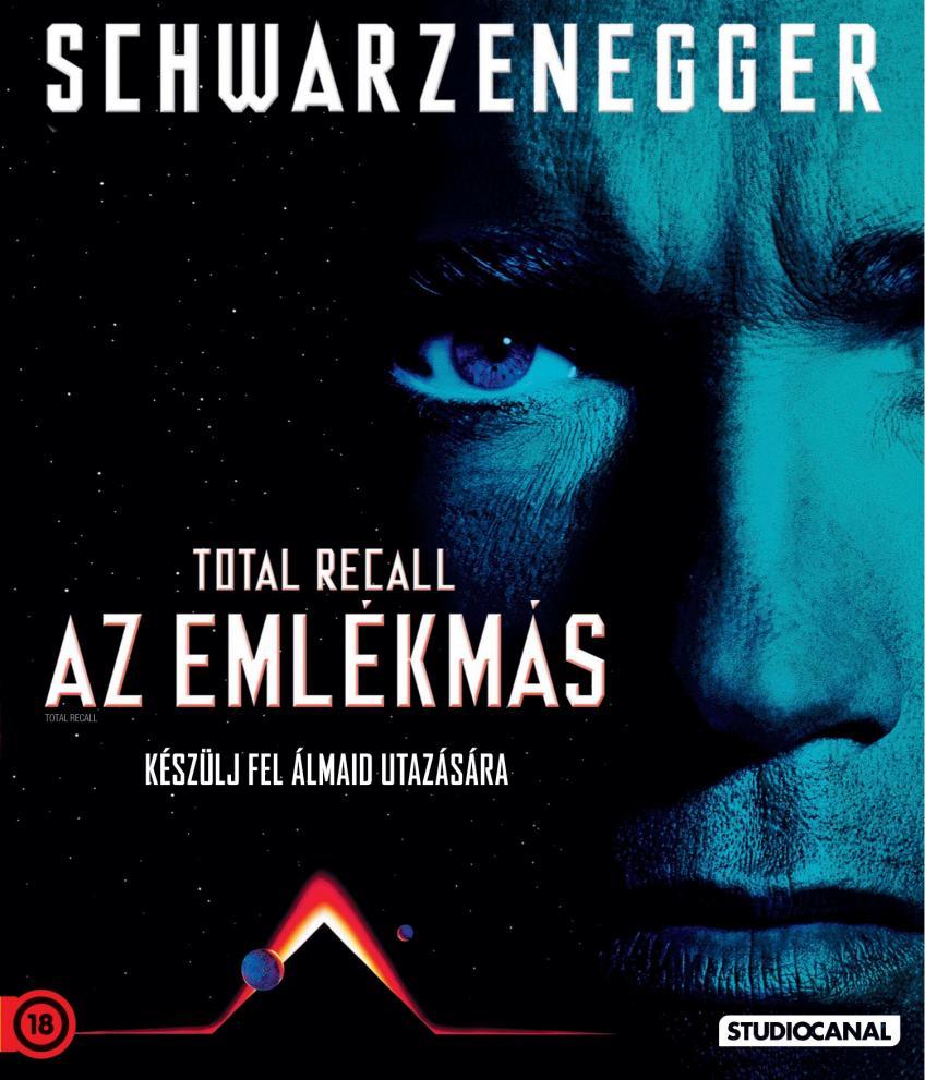 Total Recall – Az emlékmás
