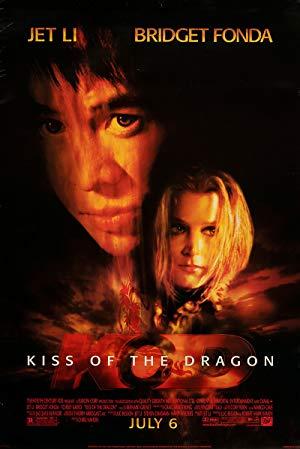 A sárkány csókja