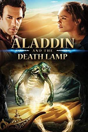 Aladdin és a halál lámpása