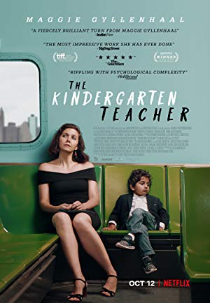 A tanítónő