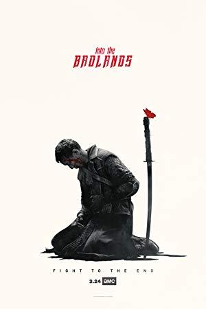 Into the Badlands - (teljes sorozat!)