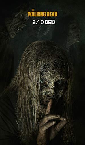 The Walking Dead - (teljes IX-ik évad!)