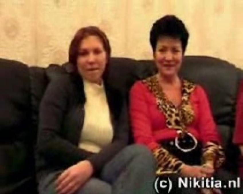 Magyar Amatőrök - Anya És Lánya