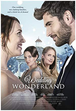 Esküvő Csodaországban