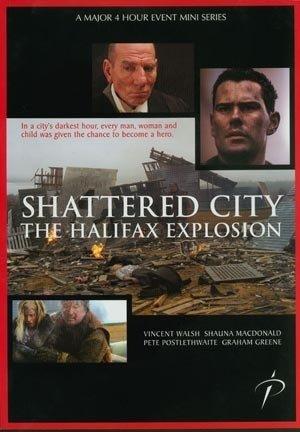 Város a pokol szélén