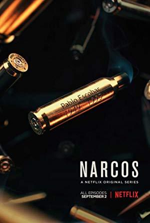 Narcos (SD.Hun) - (teljes sorozat!)