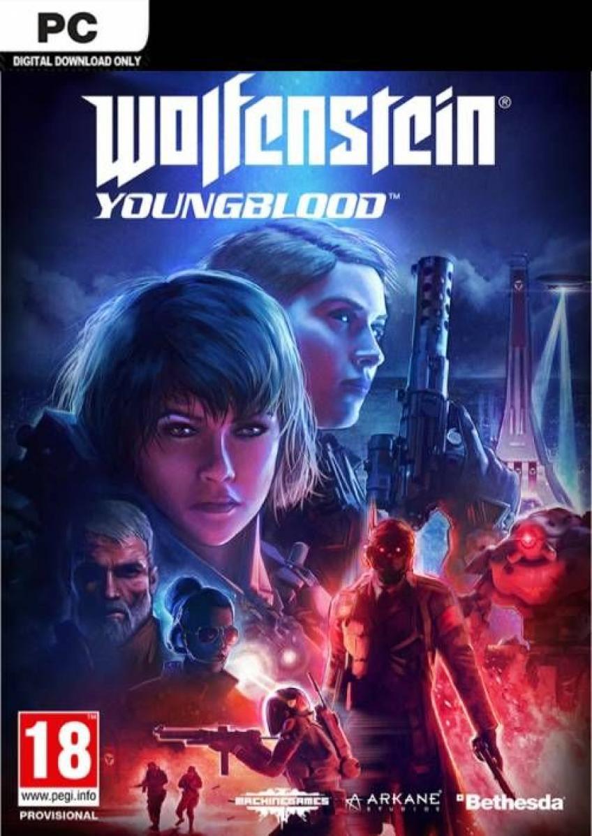Wolfenstein.Youngblood-CODEX