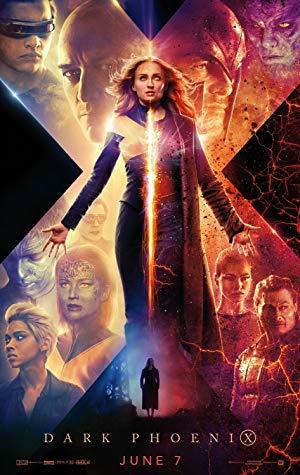 X-Men: Sötét Főnix