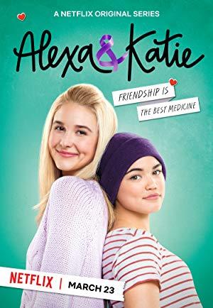 Alexa & Katie - (teljes MÁSODIK évad!)
