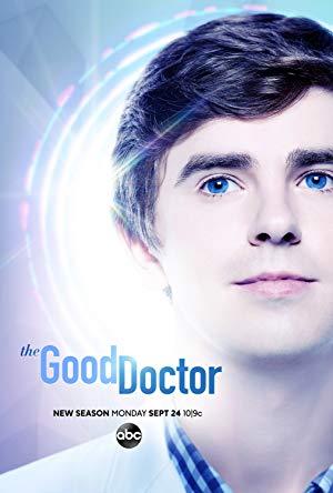 The Good Doctor - (teljes MÁSODIK évad!)