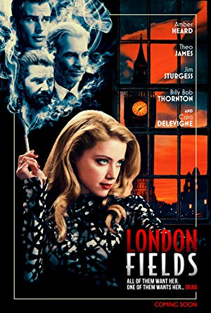 Londoni pálya