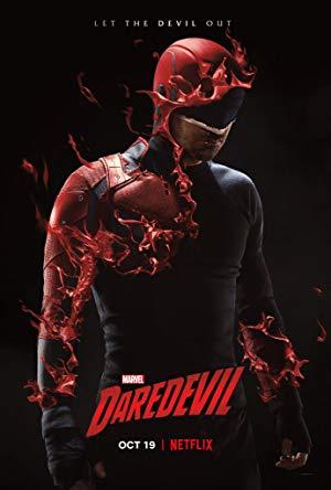 Daredevil / HD.Hun - (teljes HARMADIK évad!)