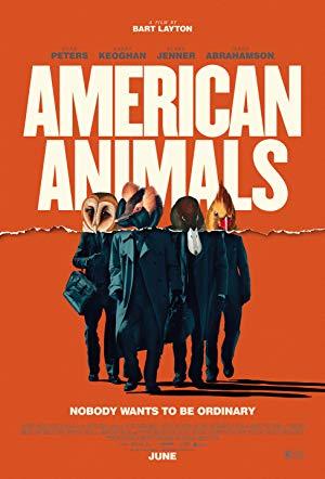 Amerikai állatok