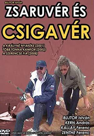 Zsaruvér és Csigavér II.: Több tonna kámfor