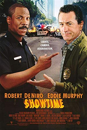 Showtime – Végtelen és képtelen