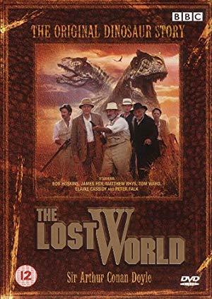 Az elveszett világ