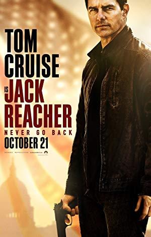 Jack Reacher: Nincs visszaút