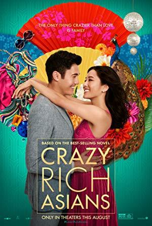 Kőgazdag ázsiaiak(Őrült gazdag ázsiaiak)