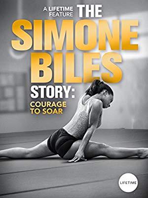 Az olimpiai arany ára: Simone Biles története