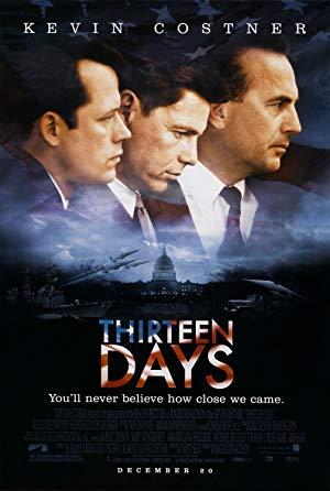 Tizenhárom nap - Az idegháború