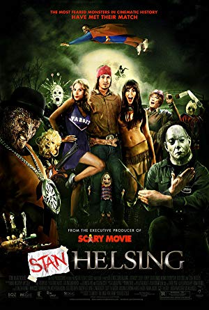 Nincs Helsing - Rémes film