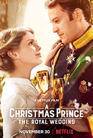 Egy herceg karácsonyra: Királyi esküvő