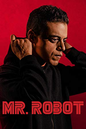 Mr. Robot - (teljes sorozat!)