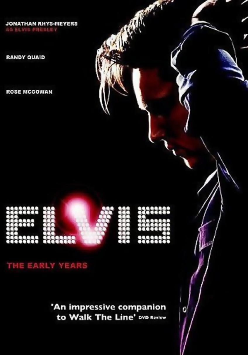 Elvis - A kezdet kezdete