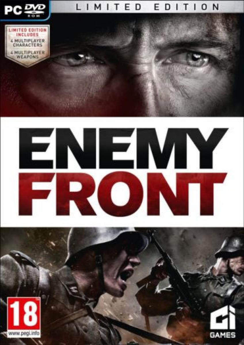 Enemy.Front.Limited.Edition-CorePack