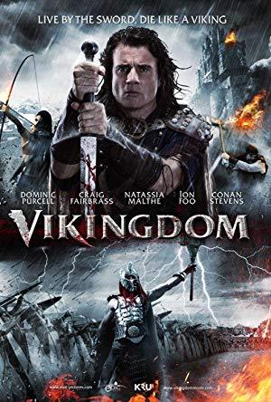 A halhatatlan viking
