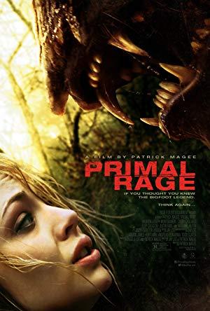 Primal Rage: The Legend of Oh-Mah