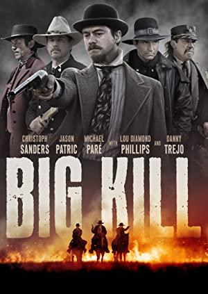 Big Kill: A Félelem Városa