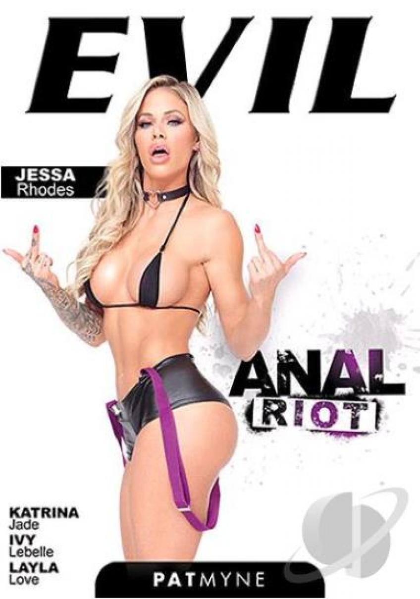 Anal.Riot.XXX.DVDRip.x264-Pr0nStarS
