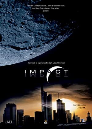 Impact - A becsapódás napja