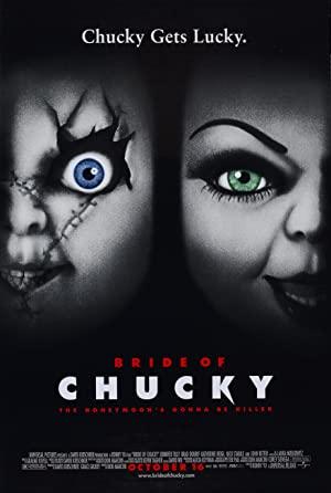 Chucky menyasszonya