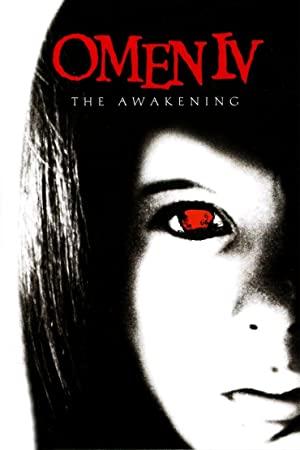 Ómen 4. - Az ébredés