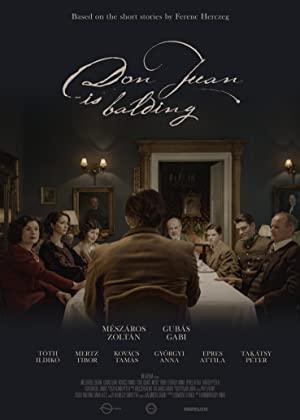 Herczeg Ferenc novellái alapján: Don Juan kopaszodik