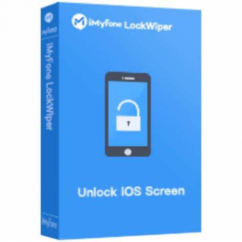 iMyFone LockWiper 3.0.0.10  Pre-Activated