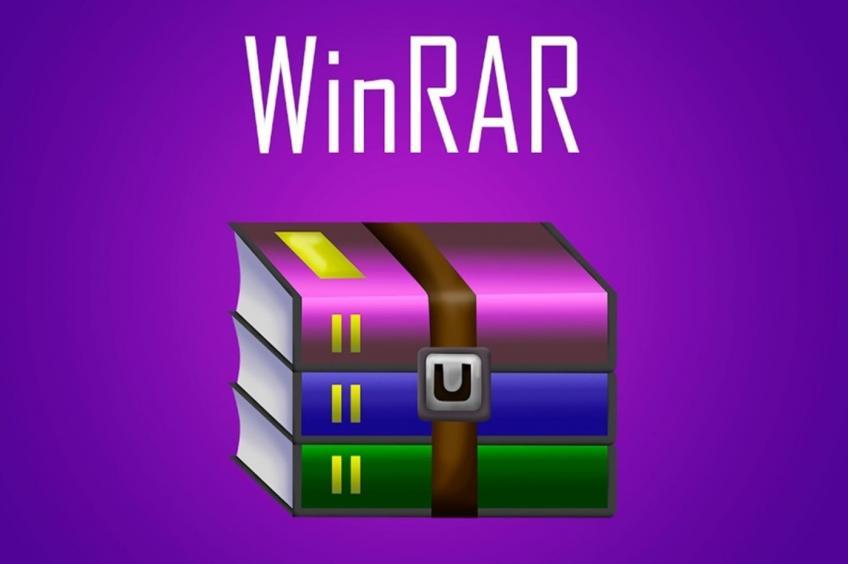 WinRAR 5.90 Final x86-x64 portable