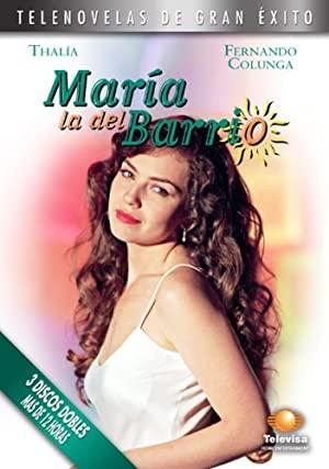 María - teljes sorozat HU/HD!