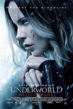 Underworld - Vérözön