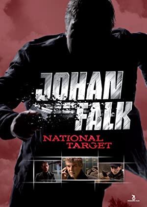 Johan Falk - Kiemelt célpont
