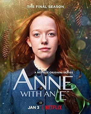 Anne, E-vel a végén!