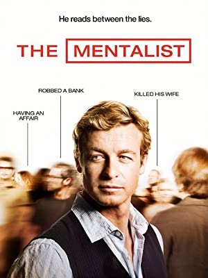A mentalista - teljes sorozat!