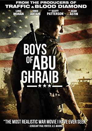Abu Ghraib fiai