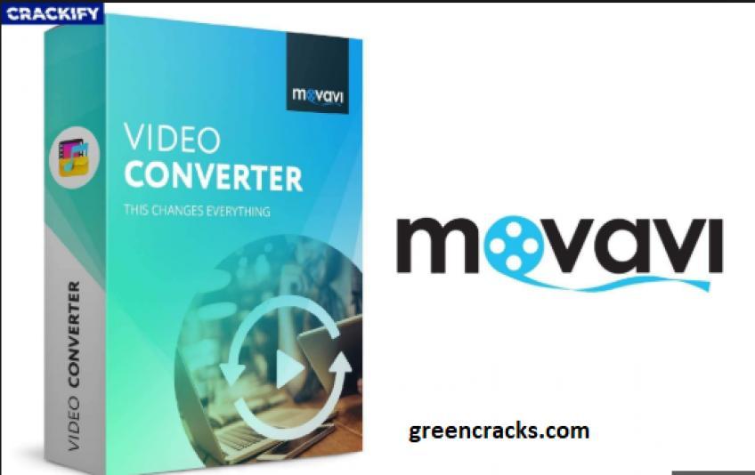 Movavi Video Converter Premium 20.1.2 (x32x64)[EN] [Full]