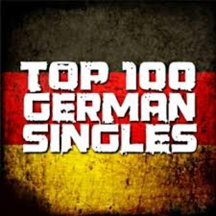 German TOP100 Single Charts 26.06.2020